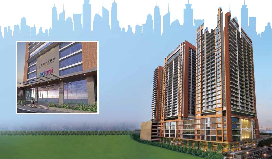 Adani Inspire Hub Mumbai