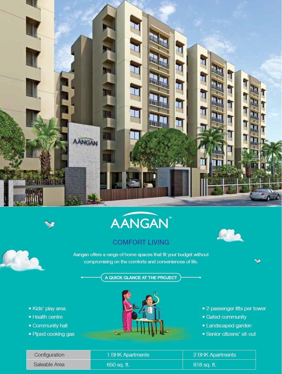 Adani Shantigram Ahmedabad