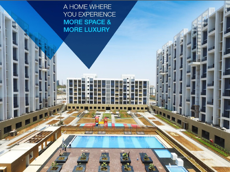 Ashok Meadows Pune