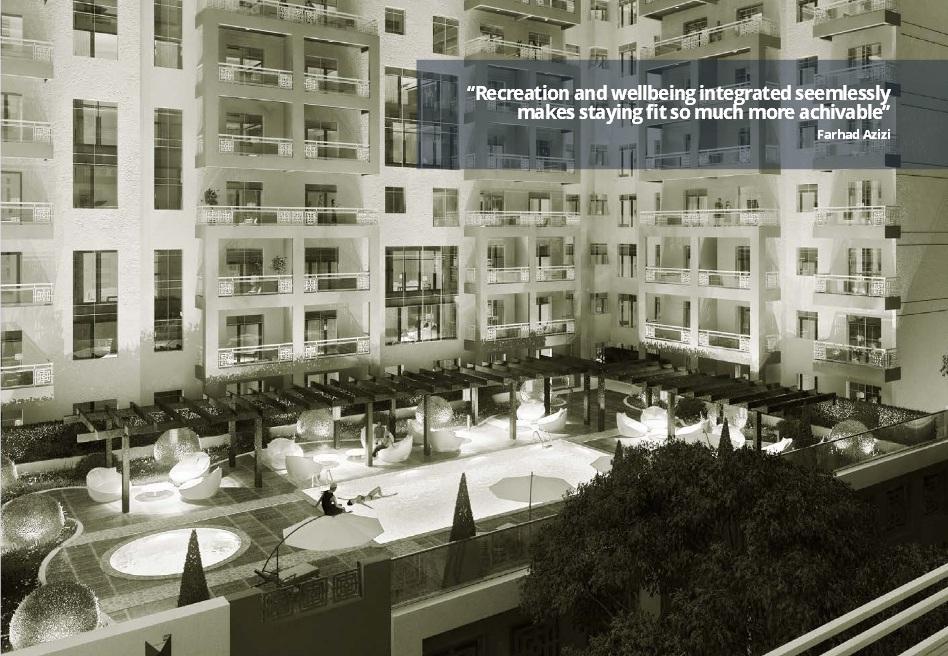 Azizi Feirouz Dubai