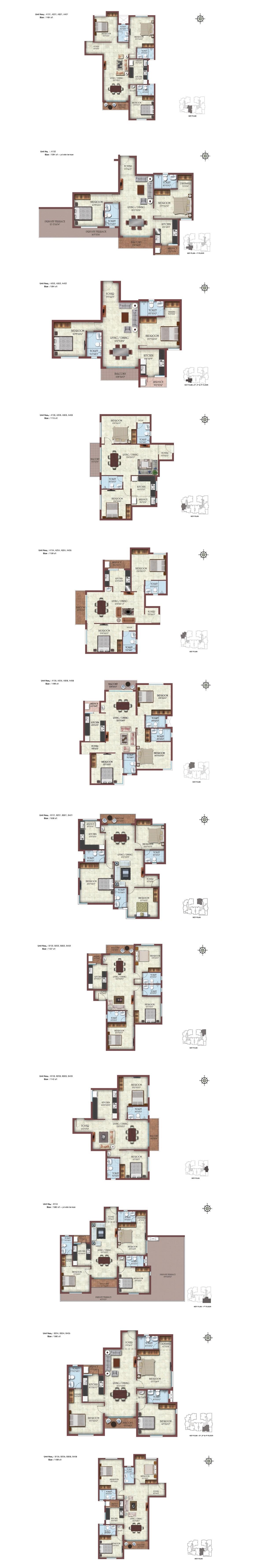 Casa Grande Ritz Chennai