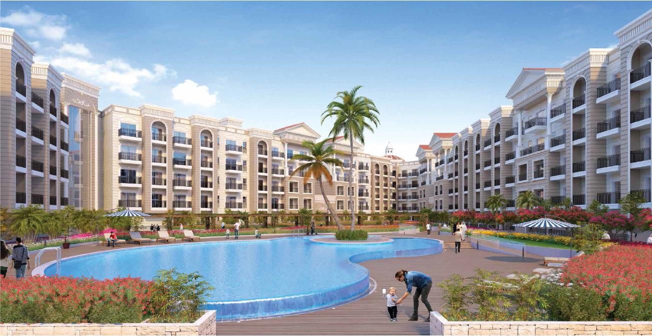 Danube Resortz Residence Dubai