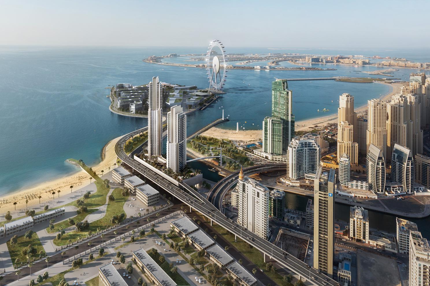 Emaar 52 42 Dubai Marina