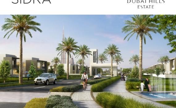 Emaar Sidra