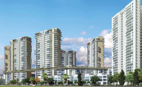 Experion Windchants Gurgaon