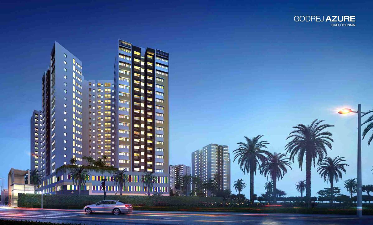 Godrej Azure Chennai