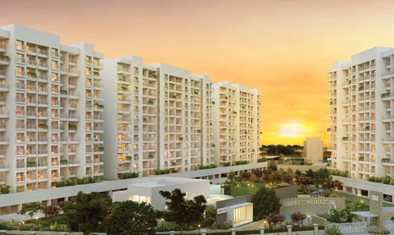 Godrej Horizon Pune