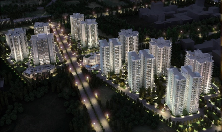 Godrej Signature Homes Gurgaon