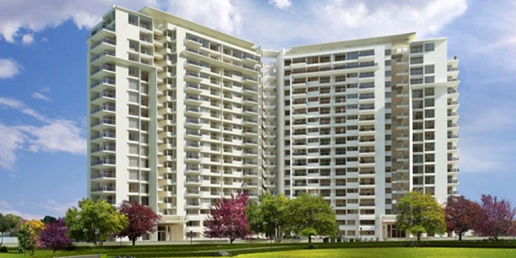 Godrej United Vista Bangalore