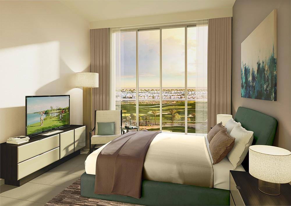 Golf Views Emaar South Dubai