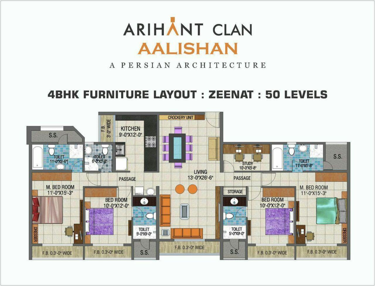 Arihant Aalishan Kharghar Navi Mumbai