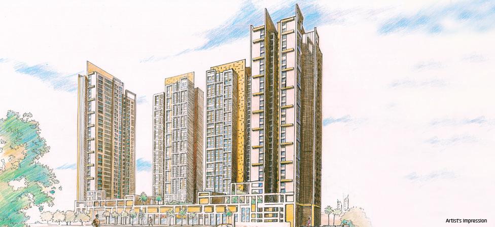 Kalpataru Radiance Goregaon West Mumbai