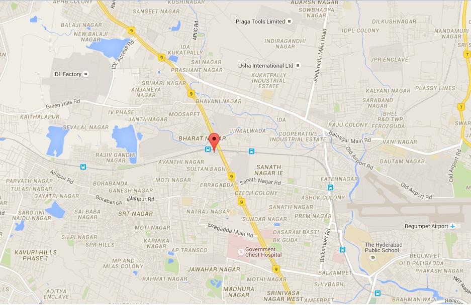 Kalpataru Residency Hyderabad
