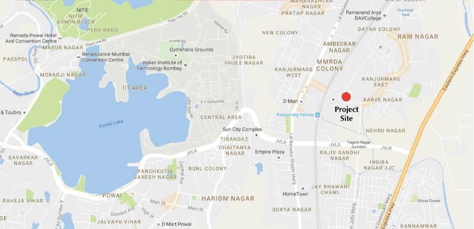 Kanakia Kanjurmarg Mumbai