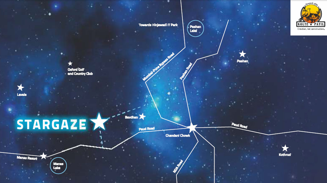 Kolte Patil Stargaze Pune
