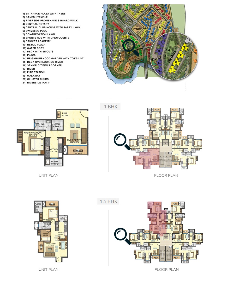 Lodha Casa Sophistica Palava