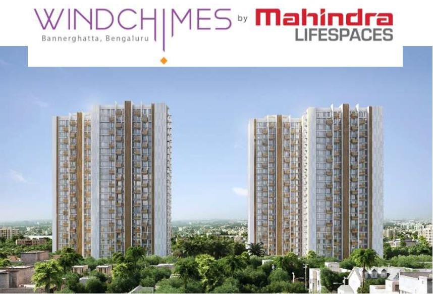 Mahindra Windchimes Bangalore