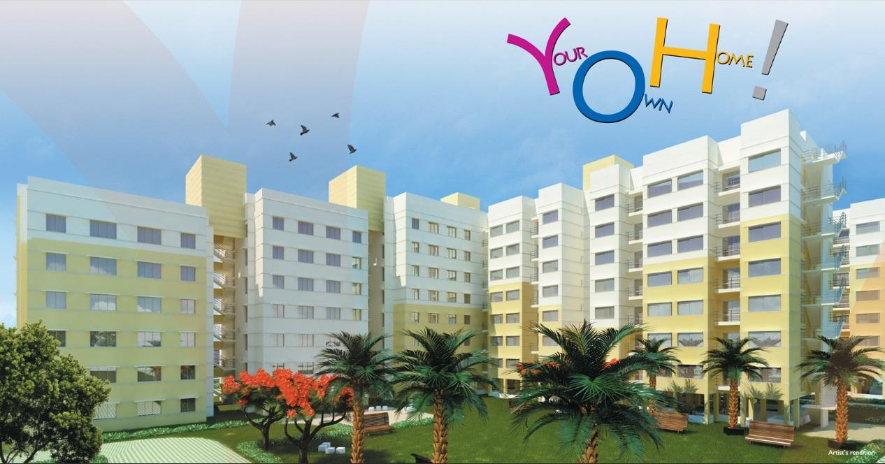 Mahindra World City Chennai