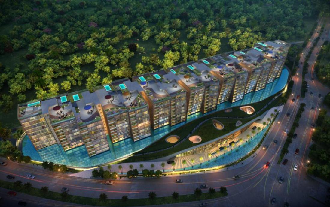 Mantri A Jubilee Hills Hyderabad - Auric Acres - Contact ...