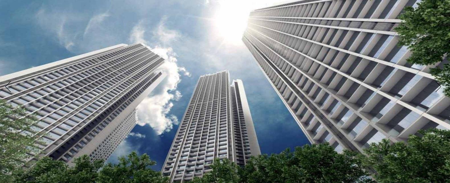 Oberoi Sky City Borivali Mumbai