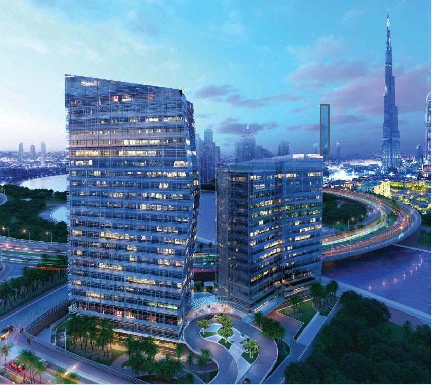 Omniyat Langham Place Downtown Dubai