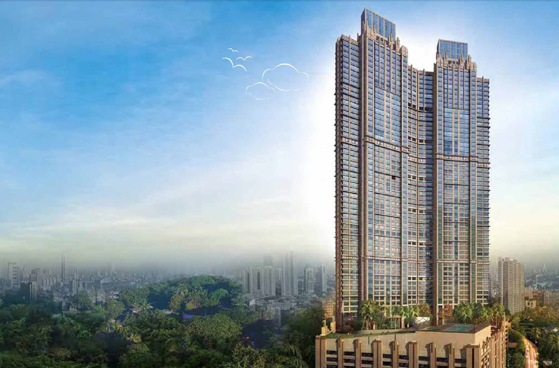Peninsula Celestia Spaces Mumbai 1