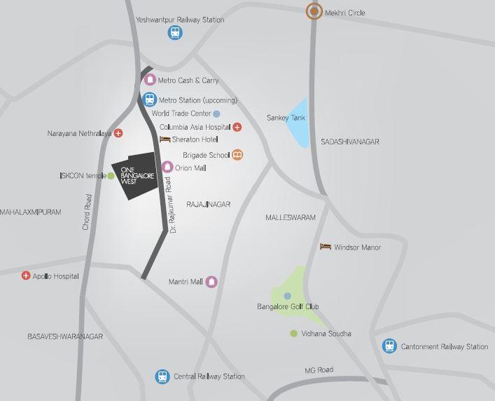 Phoeninx One Bangalore West