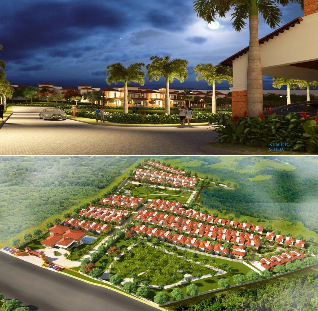 Prestige Palm Residences Mangalore