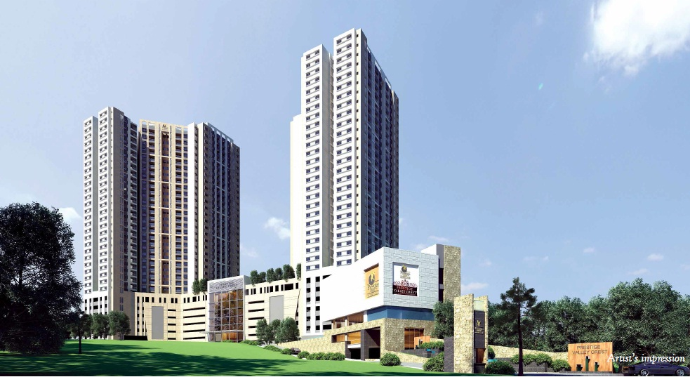 Prestige Valley Crest Mangalore