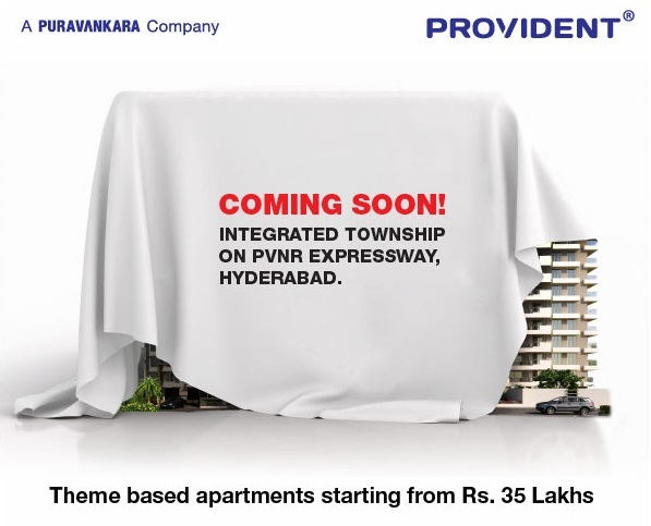 Provident Homes Hyderabad