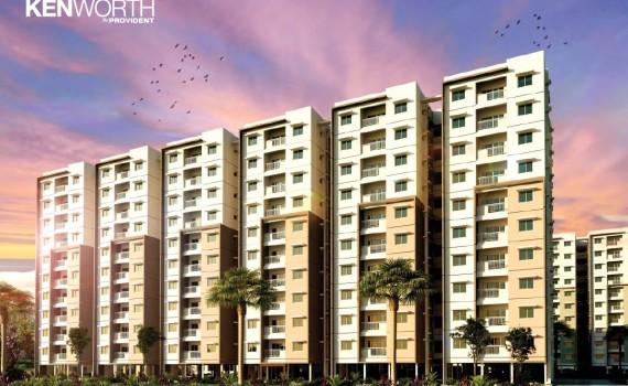 Provident Kenworth Hyderabad