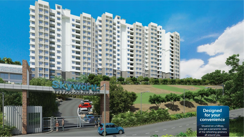 Provident Skyworth Mangalore