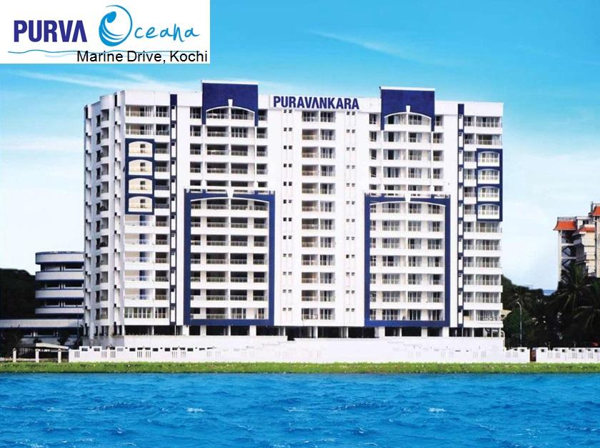 Puravankara Oceana Cochin