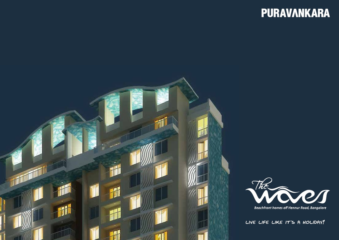 Puravankara Palm Beach Bangalore