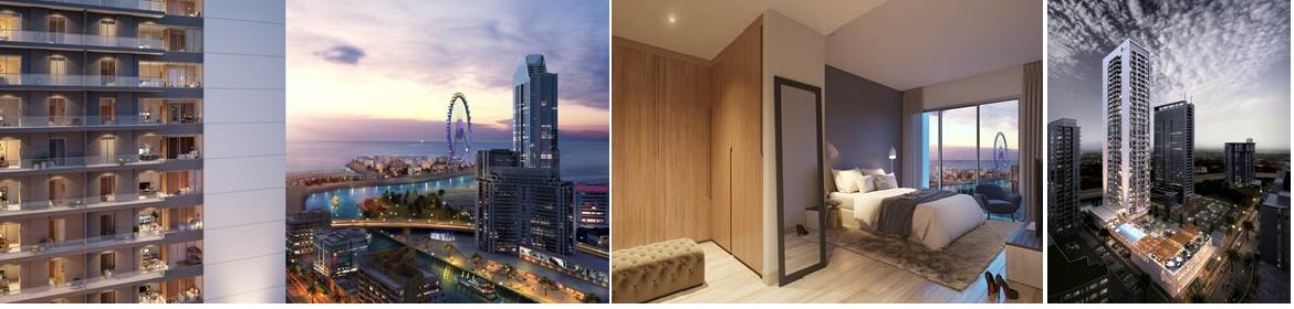 Select Group Studio One Dubai Marina