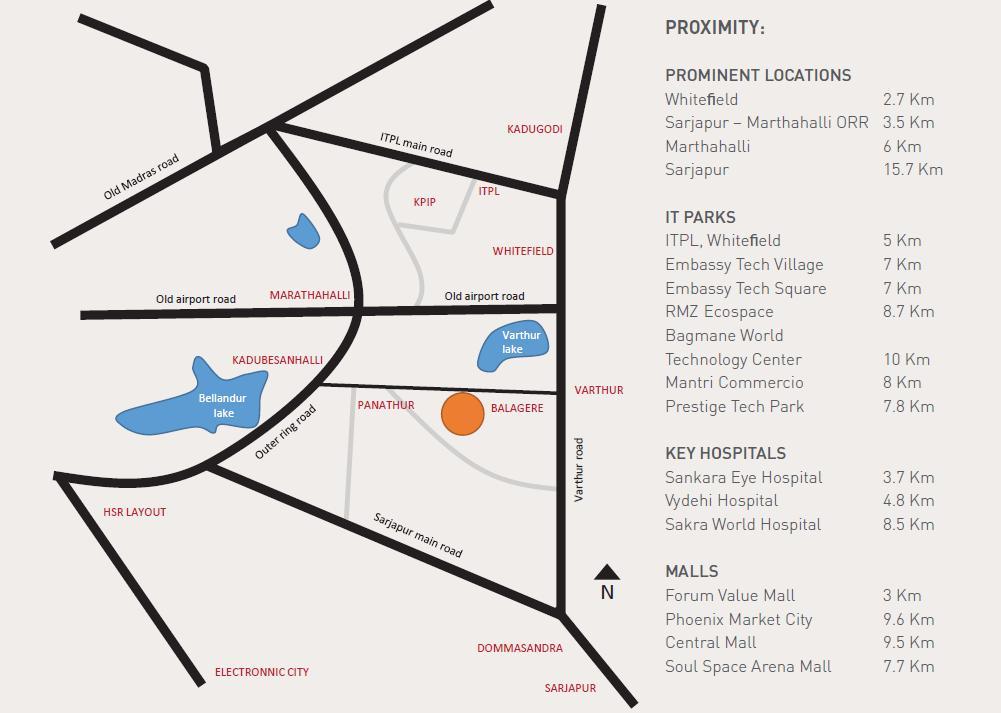 Sobha Aspirational Homes Bangalore