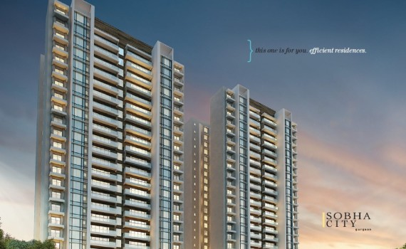 Sobha City Gurgaon