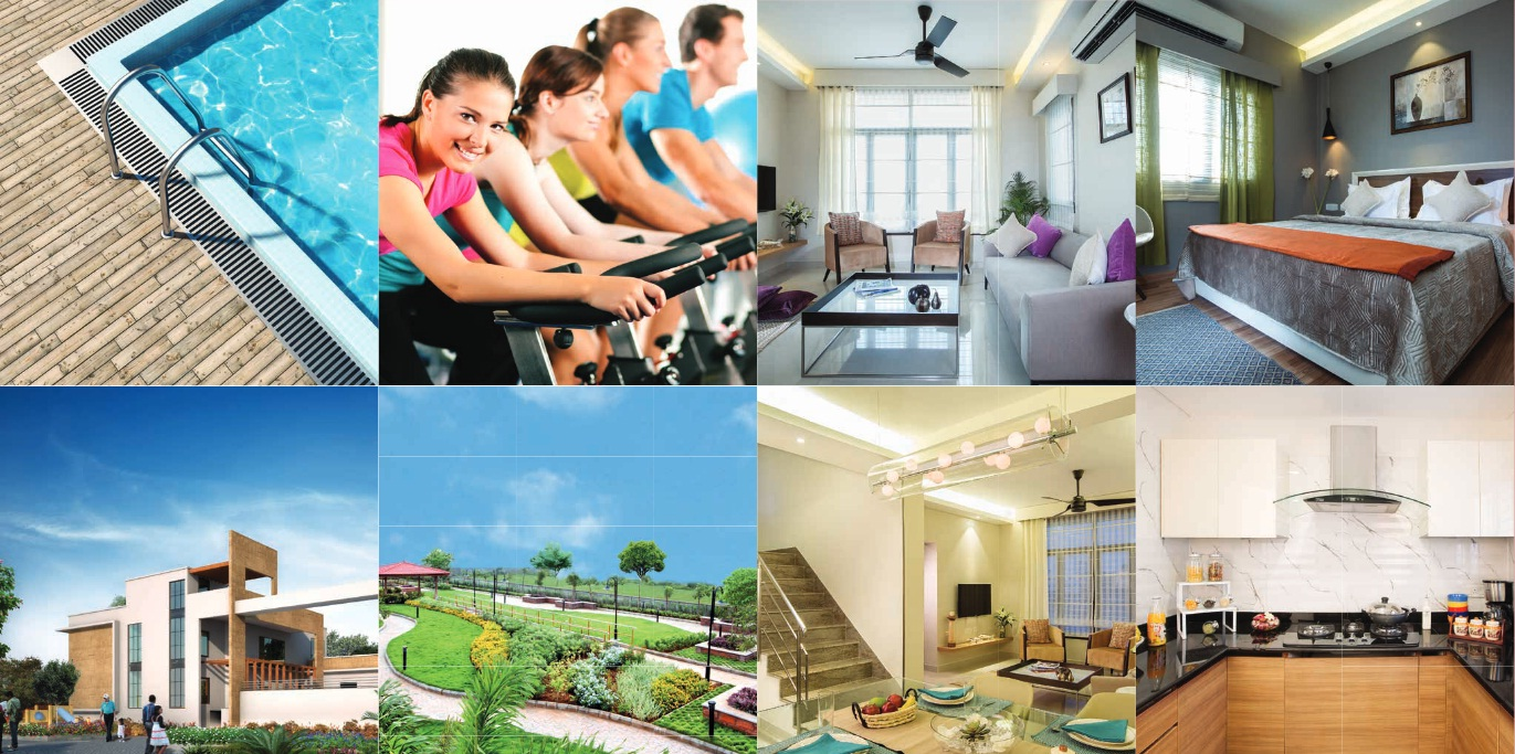 TVS Emerald GreenHills Villas Chennai