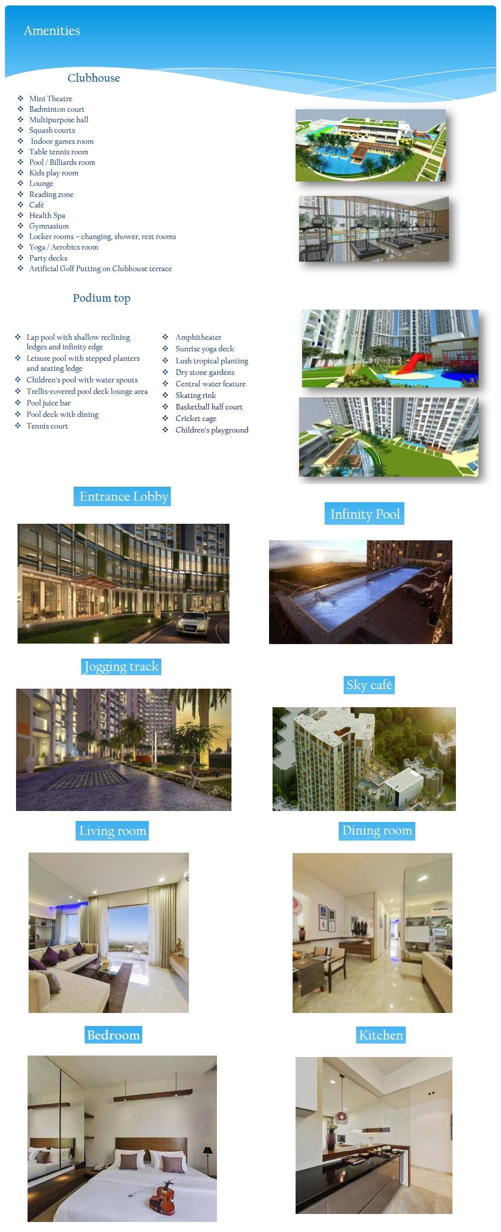 Tata Gateway Towers Mulund