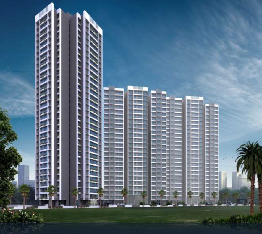 Wadhwa Elite Thane