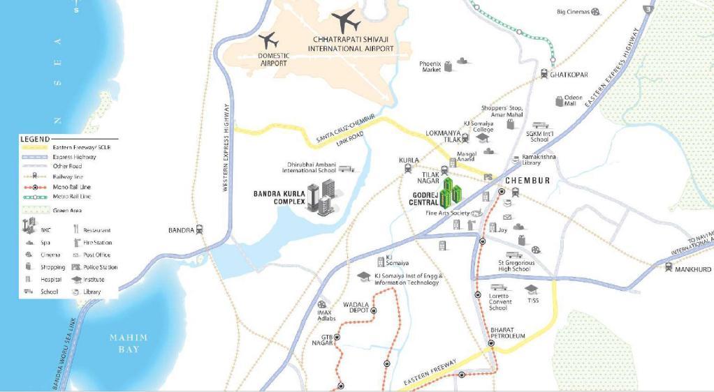 Godrej Central Chembur