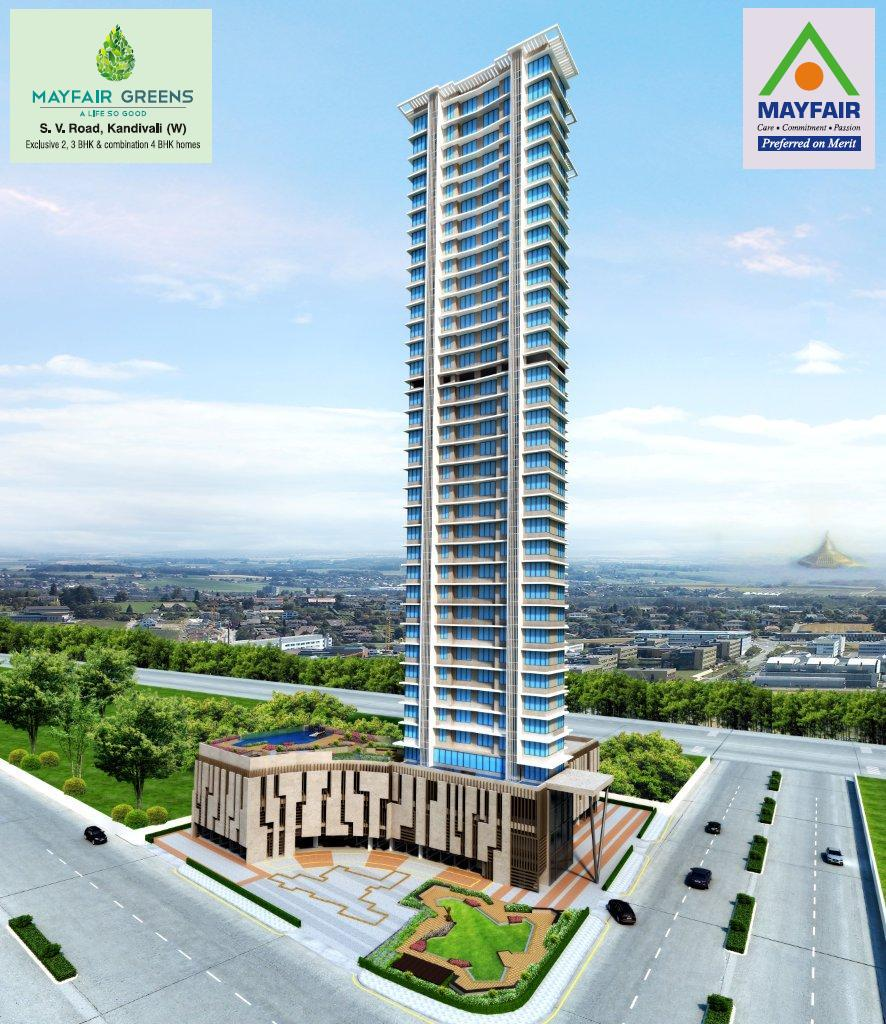 Mayfair Greens Kandivali
