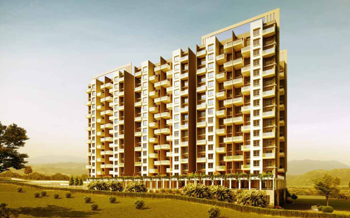 Kolte Patil 24k Sereno Pune